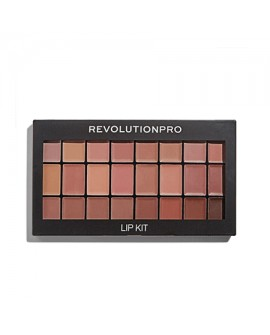 Revolution Pro Lipstick Kit Naked