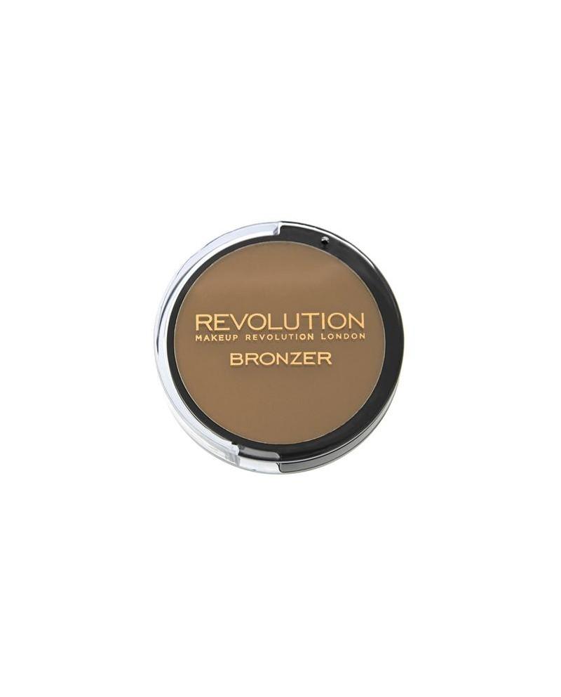 Revolution Bronzer - Bronze Kiss