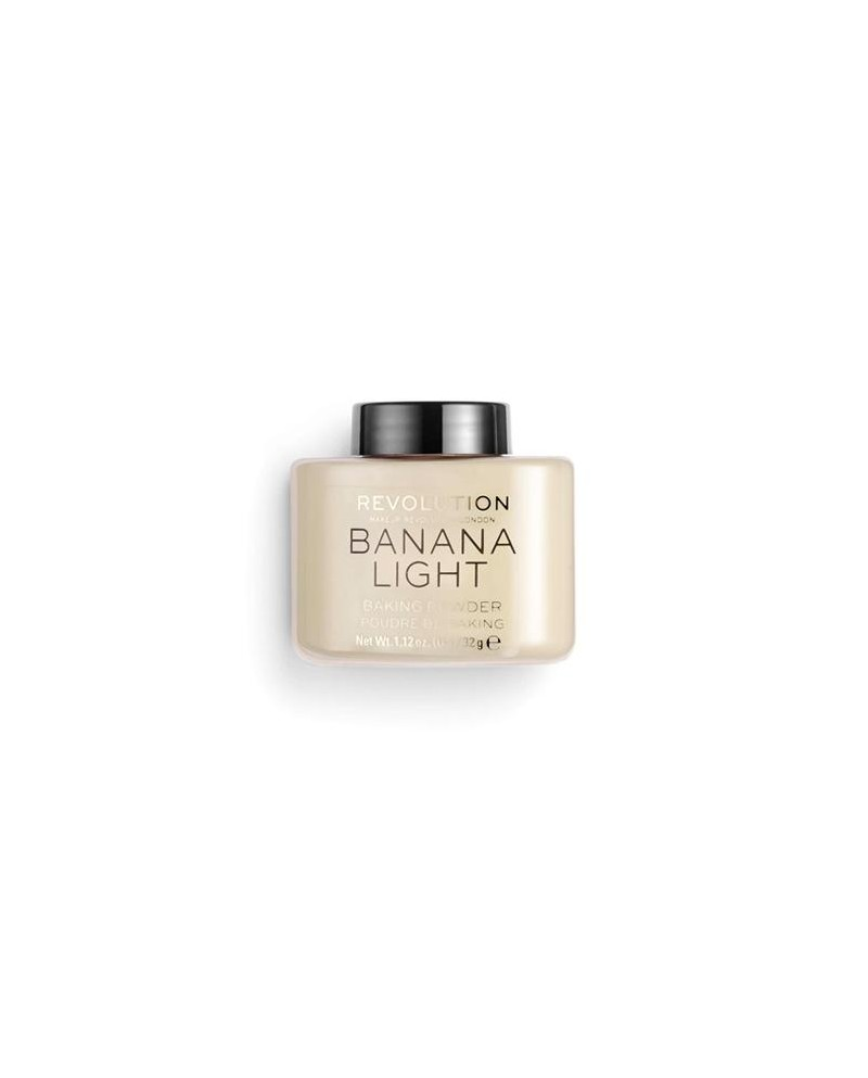 Loose Baking Powder Banana (Light)